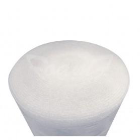 Basic White 2.0 de 2mm - Rollo 20m². Base Aislante Básico Tarimas, Parquets Flotante y Suelo laminado
