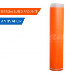 Base Aislante para Suelo Radiante - Thermo Foam 2.0 de 2mm - Rollo 20m²